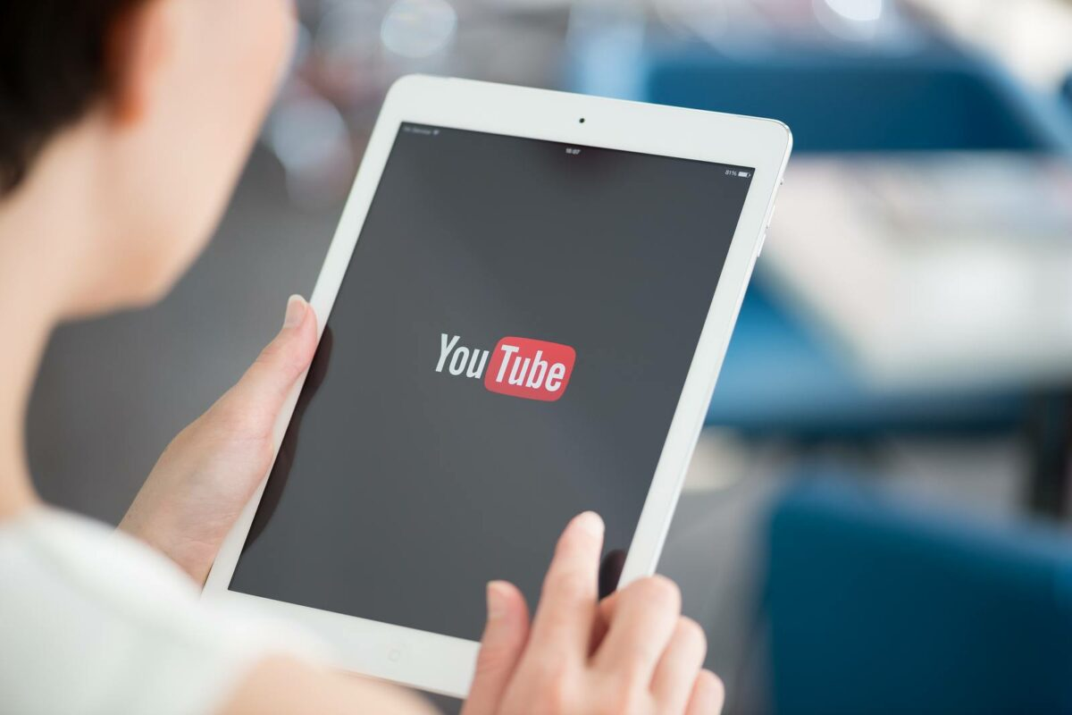 Nao Youtube